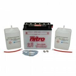 Batterie 12v 19ah yb16b...
