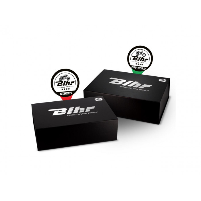 Box Cadeau 2019 BIHR Version Off-Road