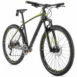 Velo vtt 29 leader fox zero...