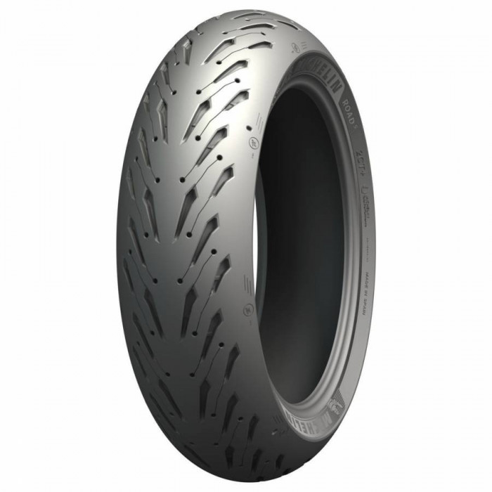 Pneu moto 17'' 190-50x17 michelin pilot road 5 rear radial zr tl 73w