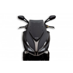 Bulle sport MALOSSI KYMCO X-Citing