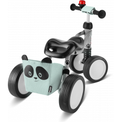 Porteur Panda Bundle PUKY Wutsch sac sonnette vers d'eau