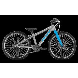 """Vélo enfant ado PUKY S-Pro 24-8 alu 24"""" pouces"""
