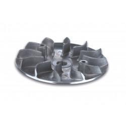 Demi-poulie ventilée MALOSSI compatible avec HONDA Helix CN PIAGGIO Hexagon