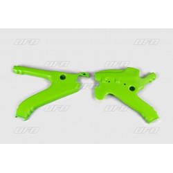 Protège cadre UFO vert...