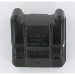 Filtre à air Gurtner avec collier Peugeot 103 Vogue/SPX/RCX (13751)