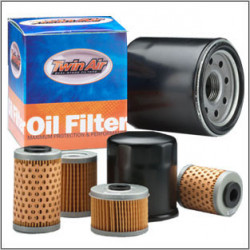 Filtre à huile TWIN AIR -...