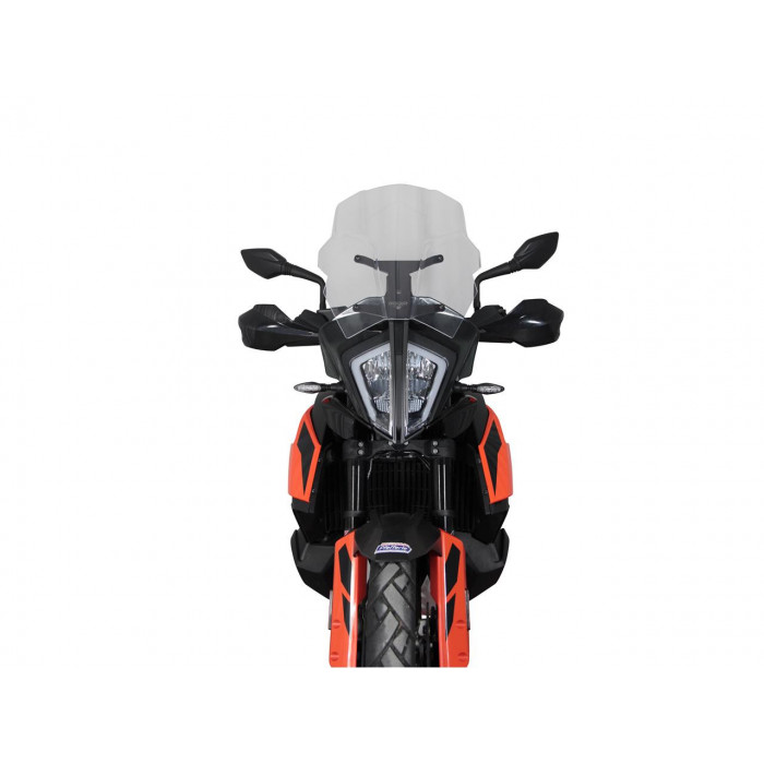 Bulle MRA Touring clair KTM 790 Adventure