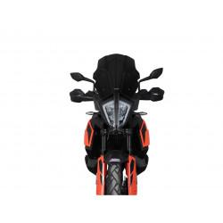 Bulle MRA Touring noir KTM...