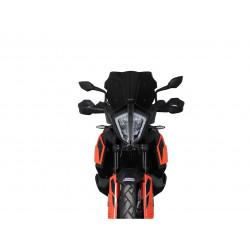 Bulle MRA Sport noir KTM...