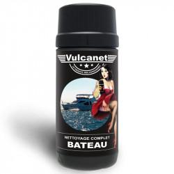Nettoyant/degraissant vulcanet bateau pot de 80 lingettes vendu a l'unite