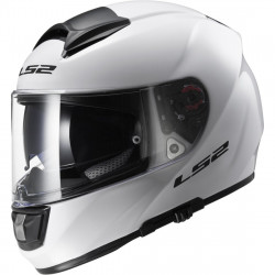 Casque LS2 FF397 Vector FT2 Blanc - Taille L