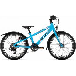 Vélo enfant ado PUKY CYKE 20-7 Alu Active