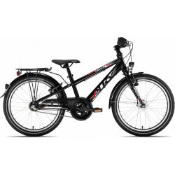 Vélo enfant ado PUKY CYKE 20-3 Alu noir