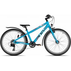 Vélo enfant Ado PUKY CYKE 24-8 light Active Blue