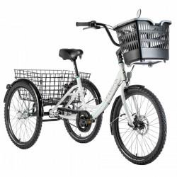 Tricycle leader fox bormio...