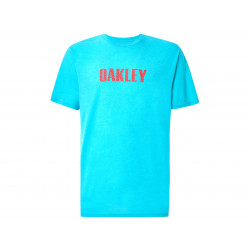 T-Shirt OAKLEY Star Wave...