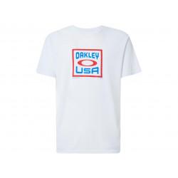 T-Shirt OAKLEY Box Oakley...