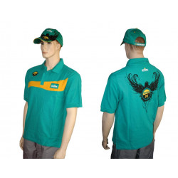 POLO MOTOREX HOMME - TAILLE S