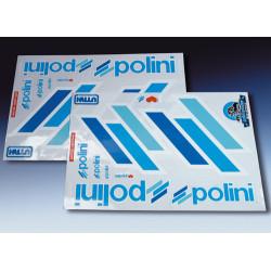 Kit deco POLINI Team Polini...