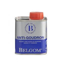 Anti-goudron BELGOM flacon...