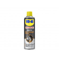 Nettoyant freins WD 40...
