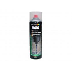 Huile de coupe MOTIP spray...