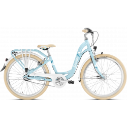 Vélo PUKY Skyride 24-3 Alu...