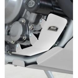 Protection moteur droit R&G...