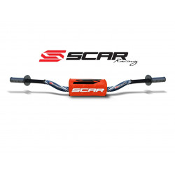 Guidon SCAR O² 85SX/TC85 -...