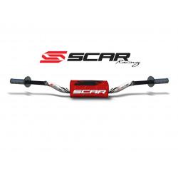 Guidon SCAR O² High - White