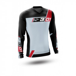 Maillot S3 Collection 01 -...