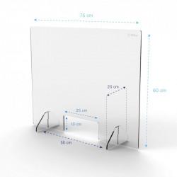 Hygiaphone plexiglass...