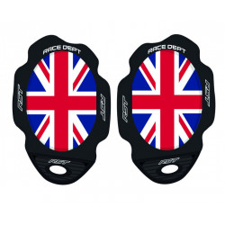 Slider genou RST Union Jack