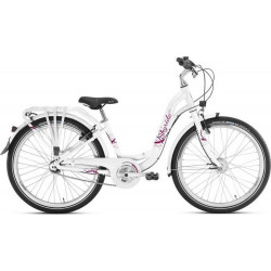 Vélo PUKY Skyride 24-7 alu...
