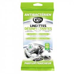 GS27 Lingettes désinfectantes