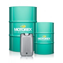 Huile moteur MOTOREX...