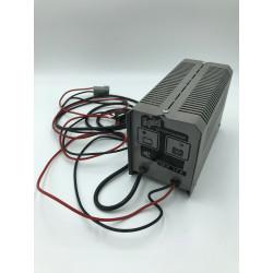 Chargeur de batterie 12V...