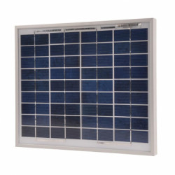 Chargeur Solaire Creb SOLUX...