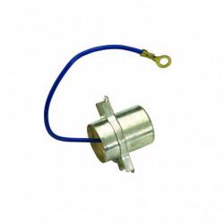 Condensateur cyclo teknix...