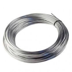 Gaine tun'r chrome d5 25m 4mm