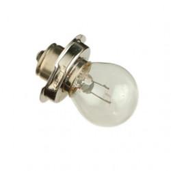 Lampe/ampoule  6v 15w...