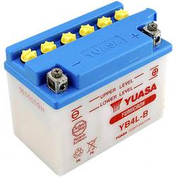 Batterie yb4l-b yuasa...