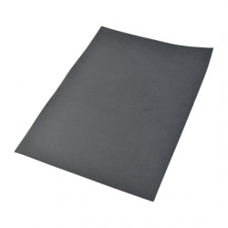 Joint plat papier graphite...