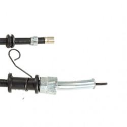 Transmission/cable compteur...