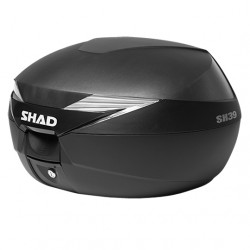 Top case shad 39l noir...
