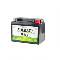 Batterie fb4l-b fulbat...