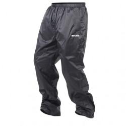 Pantalon pluie shad noir m