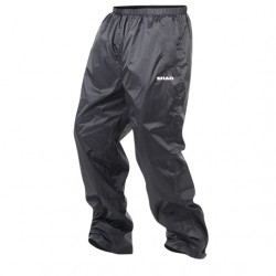 Pantalon pluie shad noir xxxl