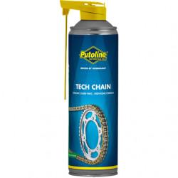 Graisse chaine tech chain...